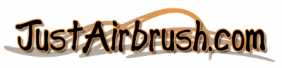 Promote your Style on JustAirbrush.com